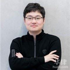 厦门交通事故律师-刘浩凡律师