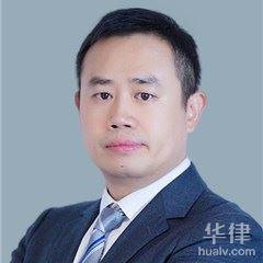 武漢商標律師-劉松律師