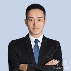 上海交通事故律師-張譽律師