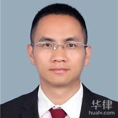 柳州律師-何立武律師