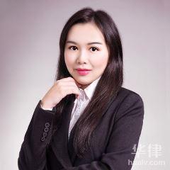 上海交通事故律師-韓冰清律師