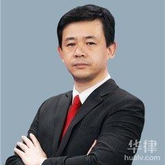 北京刑事辩护律师刘振威
