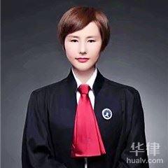 陕西律师-杨蓓律师
