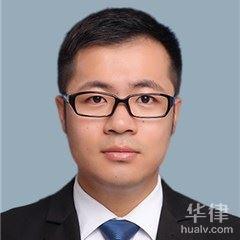 烏魯木齊律師-張紹翊律師