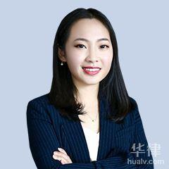 上海房产纠纷律师-陈光慧律师