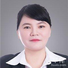 廣州刑事辯護律師-李紅律師