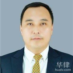柳州律師-陳志斌律師
