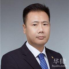 天津刑事辯護律師-齊鴻波律師