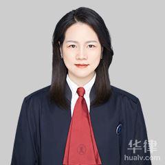 宿州律师-朱娅娟律师