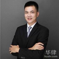 廣州刑事辯護律師-趙捷律師