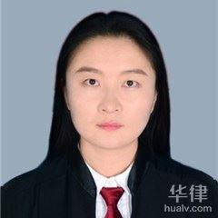 新疆合同糾紛律師-張穎律師