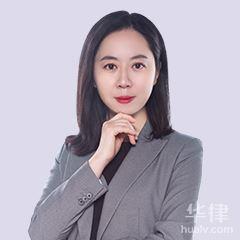 鐵嶺法律顧問律師-彭雪律師