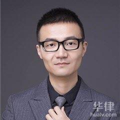 杭州律师-陈俊杰律师