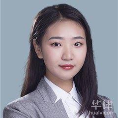 荆州律师-高蕾律师
