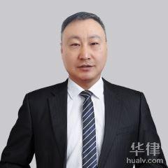 石家庄律师-孙海东律师
