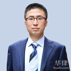 上海刑事辯護律師-李曉松律師