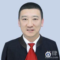 沈阳律师-邓迪律师