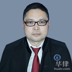 德陽律師-劉杰律師