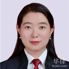 昆明律师-杨莹律师