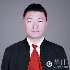 上海刑事辯護律師-柏作為律師