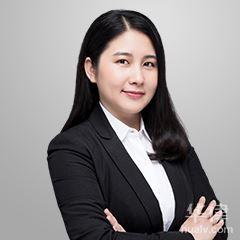 广州房产纠纷律师-林洁屏律师