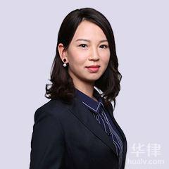 上海刑事辯護律師-朱江婷律師