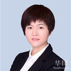 宝鸡律师-吴桂芳律师