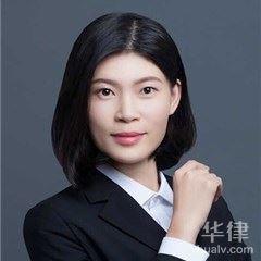 北京拆遷安置律師-鄭美玲律師