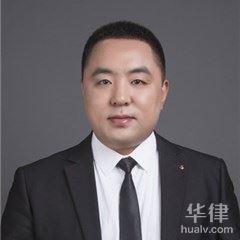 天津合同糾紛律師-祁松律師