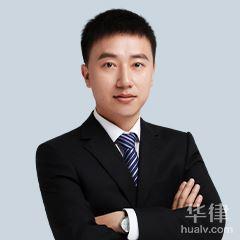 上海刑事辯護律師-王敏華律師