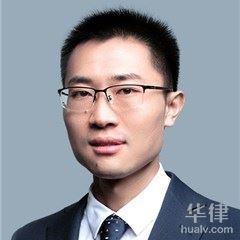 厦门交通事故律师-刘博文律师