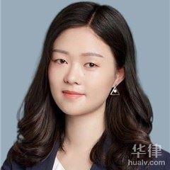 咸寧律師-王凡律師