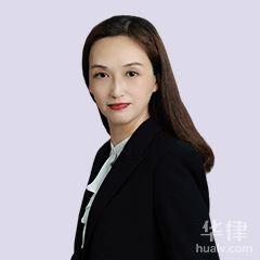 上海刑事辯護律師-趙瑾律師