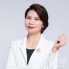 廣西合同糾紛律師-蔣愛兵律師