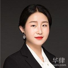 寧夏刑事辯護律師-任晶晶律師