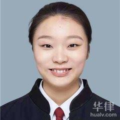 淄博律師-黃禎律師