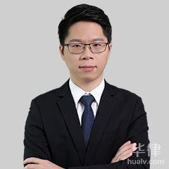 廣州刑事辯護律師-鄭濱銳律師