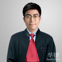長沙律師-趙利強律師