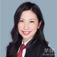 广州合同纠纷律师-吴晓桦律师