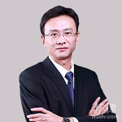 上海刑事辯護律師-王朝禹律師