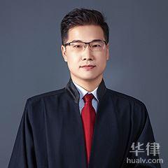 乌鲁木齐律师-李忠林律师