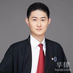 青岛律师-顾振邦律师