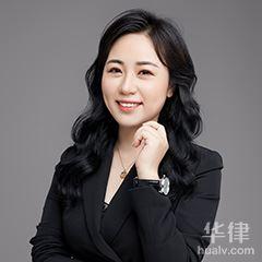 厦门交通事故律师-王玉婷律师