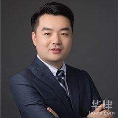 上海刑事辯護律師-張兵