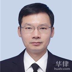 河池律师-李腾鸾律师