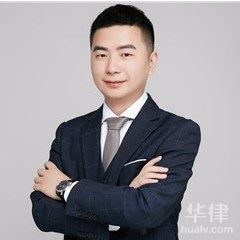 宁波律师-陈武律师