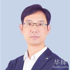 厦门交通事故律师-黄杜江律师