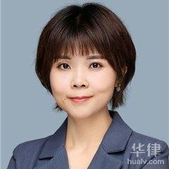 广州合同纠纷律师-龚可澜律师