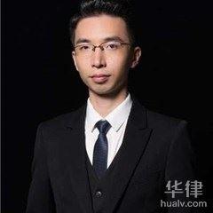 广州刑事辩护律师-周灵洋律师