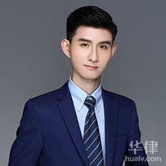 杭州律師-陳璋律師